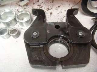 Victaulic Pressfit Tool Model PFT 505 Propress Crimper Milwaukee Motor