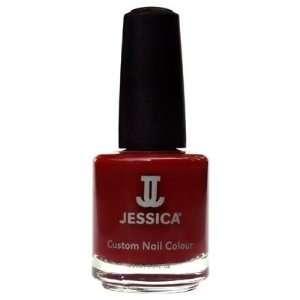 Jessica Custom Nail Colour 422 Femme Fatale Beauty