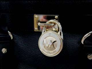 New Michael Kors Hamilton Leather Medium EW Tote Bag $318