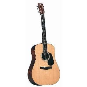 Santa Cruz D Pre war Mahogany: Musical Instruments