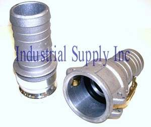Male   Female Water Discharge Suction Hose Camlocks