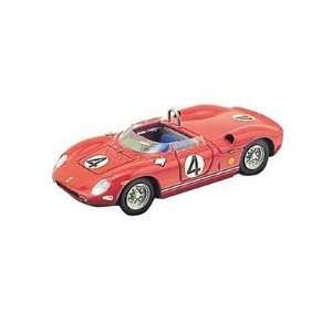 Art Model 1:43 1963 Ferrari 250P Mosport Surtees: Toys & Games