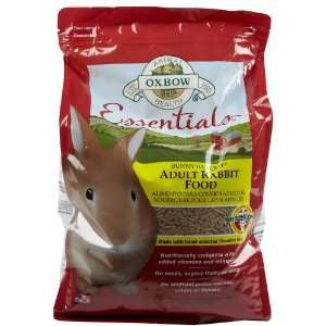 Bunny Basics   Adult Rabbit Food   Timothy Hay   10 lbs: Pet Supplies