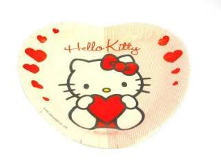 Hello Kitty Sweetheart Party Hats x 6