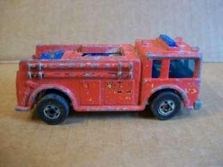 Hot Wheels Fire Eater 1976 b
