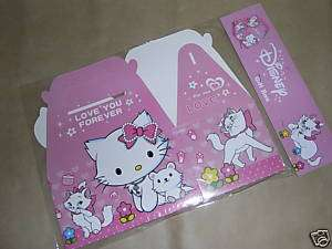 Charmmy Kitty Cake Paper Package Gift box ~ Party Favor