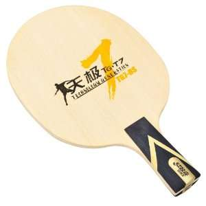 DHS TGT7 Series TG7 BS Table Tennis Blade (Penhold