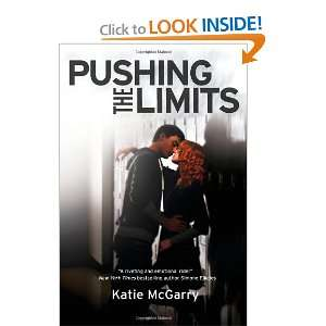 the Limits (Harlequin Teen) (9780373210497): Katie McGarry: Books
