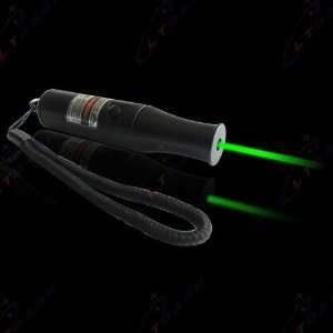5mw 532nm Military High Power Green Laser Pointer Pen Electronics