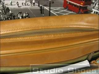 USA Sweden Briefcase Messenger Laptop Travel Bag Mens Authentic