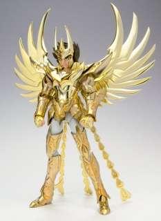 Saint Seiya Cloth Myth OCE GOD Figure Phoenix Ikki