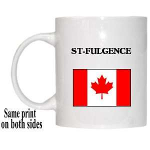 Canada   ST FULGENCE Mug: Everything Else
