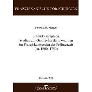 der Fruhzeit (ca. 1600 1750) (9783766621092) Benedikt Mertens Books