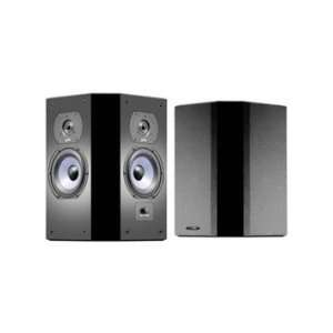 Polk Audio LSiFX Speaker System Electronics