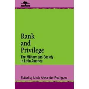 Books on Latin America) (9780842024334) Linda A. Rodriguez Books
