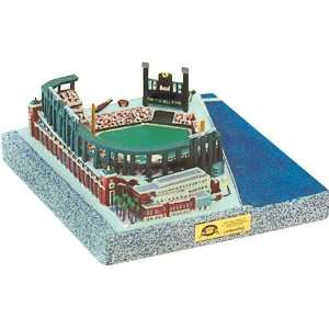 SBC Park Stadium Replica (San Francisco Giants)   Limited Edition Gold