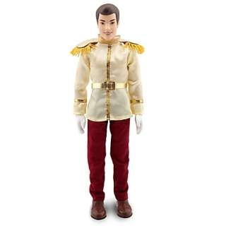 Prince Charming Doll. Looking ever so handsome in his bridegroom