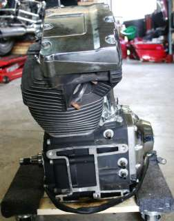 Harley Davidson FL Touring 1450cc Engine 88ci Motor FLHT FLHR Twin Cam