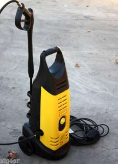 3000PSI High Pressure Washer Water Jet Sprayer w/ 110v 2000W Induction