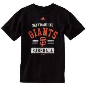 MLB Youth San Francisco Giants S/S Home Run Tee Sports
