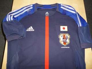 2012 football soccer TECHFIT shirt jersey 2XO NWT Kagawa Honda