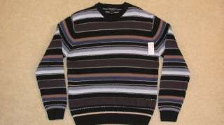 75 DANIEL CREMIEUX COTTON SWEATER   MEDIUM   NEWwTAGS