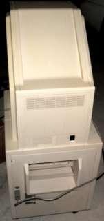 BELL & HOWELL 6300 Microfilm Scanner Projector Printer |