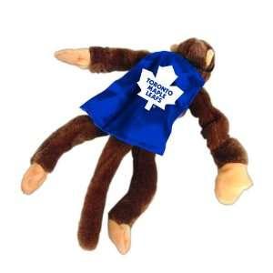 Pack of 2 NHL Toronto Maple Leafs Plush Flying Monkey Stuffed Animals