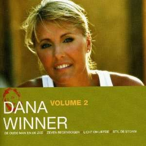 Vol. 2  Essential Dana Winner Music