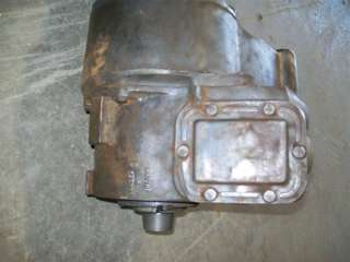 73 79 Blazer Chevy GMC Truck NP203 AT Transfer Case