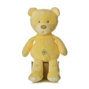 Aurora Plush Baby 11 inches Honey Bear Toys & Games