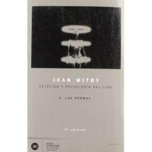 PSICOLOGIA DEL CINE 2 LAS FORMAS (9788432303289) MITRY JEAN Books