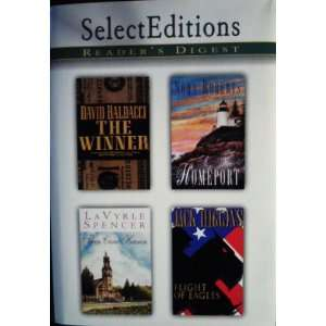 SelectEditions, Readers Digest, 1998, The Winner