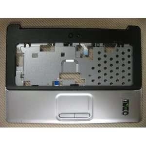 HP CQ50 notebook front bezel cover touchpad Everything