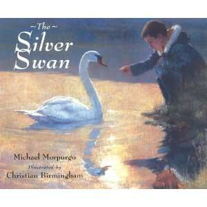Silver Swan [Paperback] Michael Morpurgo Books