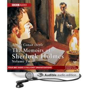 ) Sir Arthur Conan Doyle, Clive Merrison, Michael Williams Books