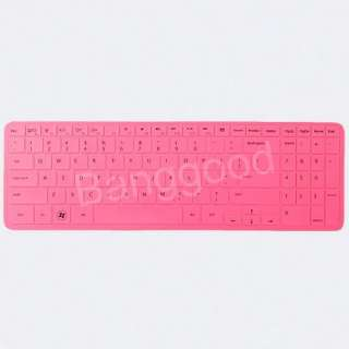 Keyboard Skin Cover Protector Dell 15R 1564 M501R N5010