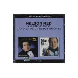 A Mi Nuevo Amor + Canta Lo Mejor De Los Mejores: NELSON