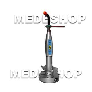 5W Wireless Cordless LED Curing Light Lamp 1500mw 5 colors available