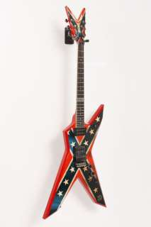 Dean Dimebag Dixie Rebel Electric Guitar Regular 886830303203