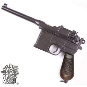 Broomhandle Mauser Non Firing Replica