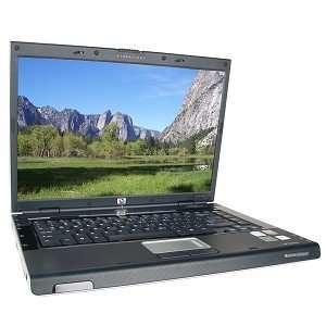 HP Intel Core Duo 1.66GHz 1024MB 80GB DVDRW 15.4 WXGA BV