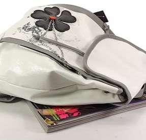 NWT ladies women fasionable backpack bag #059