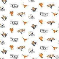 Baby Infant Car Seat Carrier Cover w/Texas Longhorns