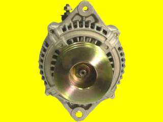 New Alternator John Deere Tractor 6 466 6 619 Diesel