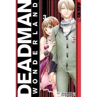 Deadman Wonderland, Vol. 1 (9781427817419) Jinsei Kataoka