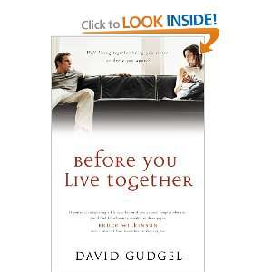 Together: Will Living Together Bring Your Closer or Drive You Apart