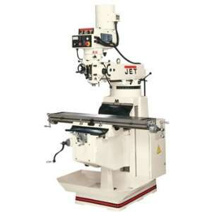 Jet 690914K JTM 1050EVS/460CNC Vertical Turret Milling Machine With