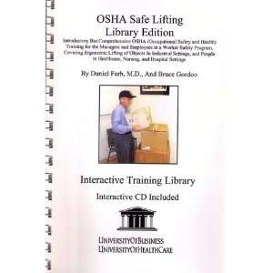 OSHA Safe Lifting Library Edition: Introductory But