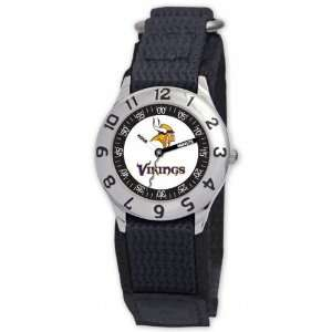 Minnesota Vikings Youth Time Teacher Watch Sports
